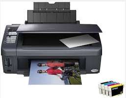 Epson DX7450 Driver Download