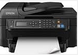 EPSON WORKFORCE WF-2650DWF DRIVER DOWNLOAD
