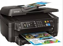 EPSON WORKFORCE WF-2660DWF DRIVER DOWNLOAD