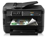 EPSON WORKFORCE WF-7610DWF DRIVER DOWNLOAD