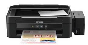Epson L350 Driver Download