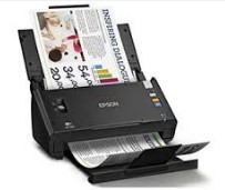 Epson WorkForce DS-520 Driver Download