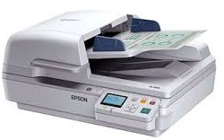 Epson WorkForce DS-6500 Driver Download
