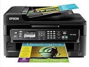 Epson WorkForce WF-3521 Driver Download