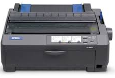 Epson FX 890A Driver Download