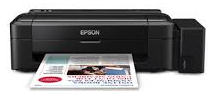 Epson L110 Drivers Download