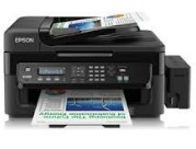 Epson L550 Drivers Download