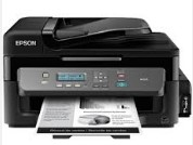 Epson M200 Drivers Download