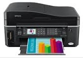 Epson WorkForce 600 Drivers & Downloads