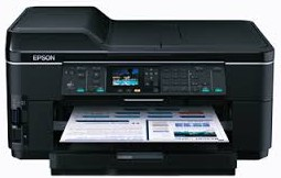 Epson WorkForce WF-7511 Drivers Download