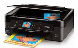 Epson XP-300 Drivers & Downloads