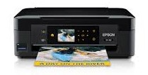 Epson XP-410 Drivers & Downloads