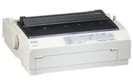 Epson LQ-570e Driver Download