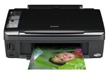 Epson SX200 Driver Download