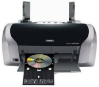 Epson Stylus Photo r220 Driver Download