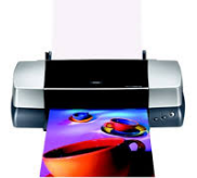 Epson Stylus photo 1280 Driver Download