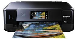 Epson Photo XP-760 Driver Download