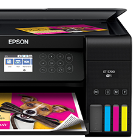 Epson Expression ET-3700 Drivers Download